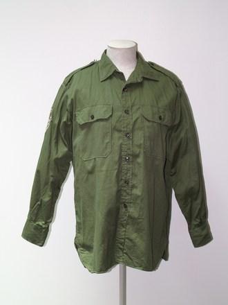 shirt, army U164.1
