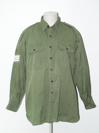shirt, KD U165.1