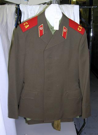 jacket U271.2-4