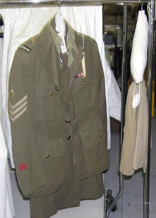 jacket U280.1