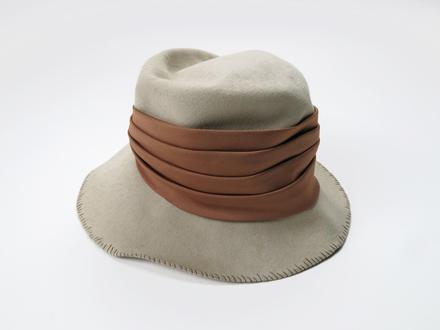 Hat; 2001.42.4