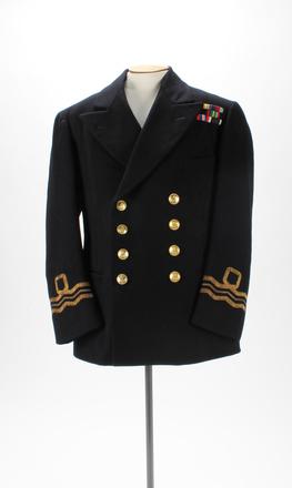 jacket U144.1