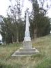 Lower Waitohi War Memorial, South Canterbury (photo Brian Davison, 2009) - No known copyright restrictions