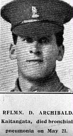 Portrait, Auckland Weekly News 1916 - No known copyright restrictions
