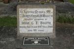 Headstone, Port Albert Cemetery (photo John Halpin 2010) - CC BY John Halpin