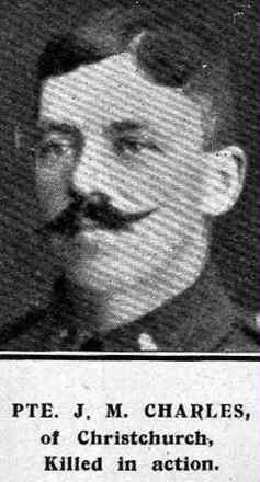 Portrait, Weekly News 1918 - No known copyright restrictions