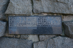 Small name panel, WW1, Devonport War Memorial (photo J. Halpin 2012) - No known copyright restrictions