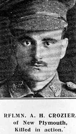 Portrait, Auckland Weekly News 1916. - No known copyright restrictions