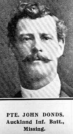 Portrait, Auckland Weekly News, 22 July 1915 - No known copyright restrictions