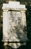 Roll of Honour, Clifden, Southland Suspension Bridge and War Memorial - No known copyright restrictions