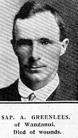 Portrait, Auckland Weekly News 1917 - No known copyright restrictions