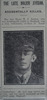 Portrait, Obituary The Star, 30 May 1918 - No known copyright restrictions