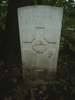 Headstone, Sedgley (All Saints) Churchyard (kindly provided by Mark Room 2010) - No known copyright restrictions