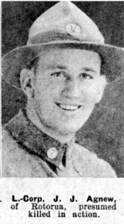 Portrait from The Weekly News; 20 August 1941 - This image may be subject to copyright