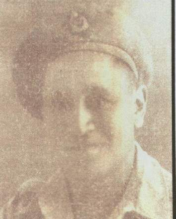 Portrait, Northland roll of honour and servicemen of WW II - This image may be subject to copyright