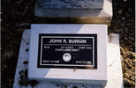 Image of gravestone at Purewa Cemetery provided by Paul F. Baker November 2011. - No known copyright restrictions