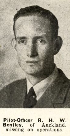 Portrait, Weekly News, 7 July 1943 - This image may be subject to copyright
