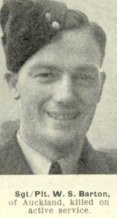 Portrait from The Weekly News; 11 October 1944 - This image may be subject to copyright