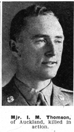 Portrait The Weekly News; 12 January 1944. - This image may be subject to copyright