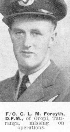 Portrait from The Weekly News; 9 August 1944 - This image may be subject to copyright