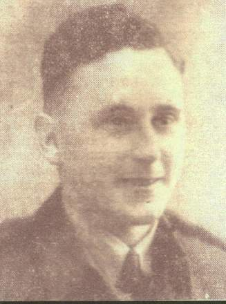 Portrait (Northland roll of honour and servicemen of WW II [electronic resource]. (2002).) - This image may be subject to copyright