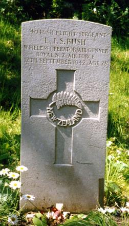 Headstone, Old Church Cemetery, Isles of Scilly - This image may be subject to copyright