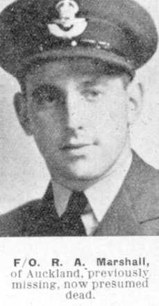 Portrait from the Weekly News; 3 May 1944 - This image may be subject to copyright