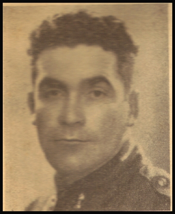 Portrait, Northland roll of honour and servicemen of WW II [electronic resource]. - This image may be subject to copyright