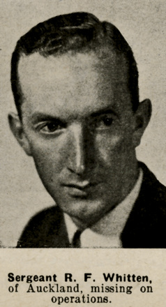 Portrait from Weekly News, 1942 - This image may be subject to copyright