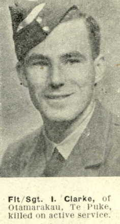 Portrait from Weekly News; 12 April 1944 - This image may be subject to copyright