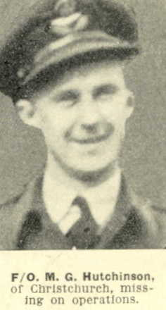 Portrait from The Weekly News; 7 June 1944 - This image may be subject to copyright