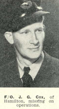 Portrait from The Weekly News; 31 May 1944 - This image may be subject to copyright