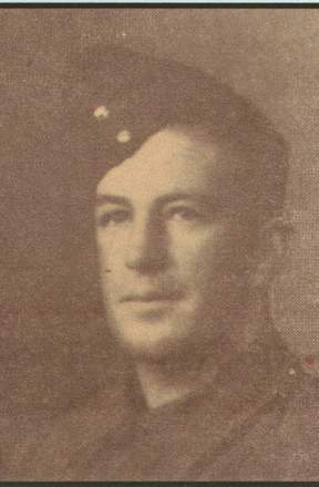 Portrait (Northland roll of honour and servicemen of WW II [electronic resource]. (2002)) - This image may be subject to copyright