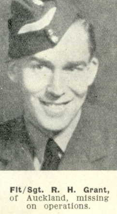 Portrait from The Weekly News; 16 August 1944 - This image may be subject to copyright