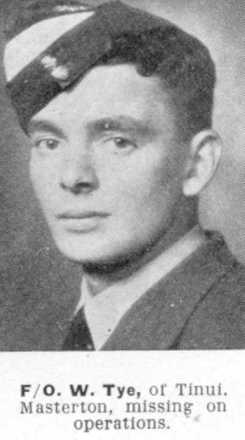 Portrait from The Weekly News; 23 August 1944 - This image may be subject to copyright
