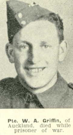 Portrait from Weekly News; 10 May 1944 - This image may be subject to copyright