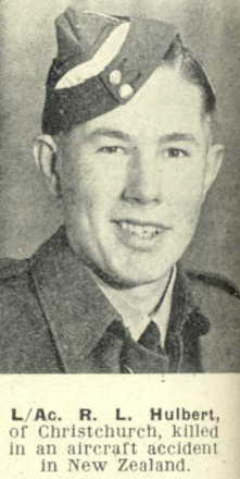 Portrait from Weekly News; 23 February 1944 - This image may be subject to copyright