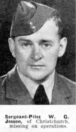 Portrait from The Weekly News; 30 July 1941 - This image may be subject to copyright