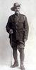 Portrait, Boer War period, full length, spurs - No known copyright restrictions