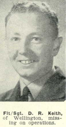 Portrait from The Weekly News; 6 September 1944 - This image may be subject to copyright