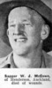 Portrait from The Weekly News; 23 July 1941 - This image may be subject to copyright