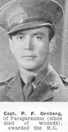 Portrait, from The Weekly News; 12 July 1944 - This image may be subject to copyright
