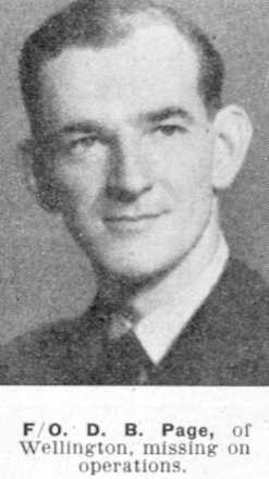 Portrait from Weekly News; 8 March 1944 - This image may be subject to copyright