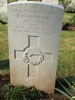 Headstone, Haycombe Somerset Cemetery (G. Fortune 2005) - Image has All Rights Reserved