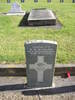 Headstone, Featherston Cemetery - No known copyright restrictions