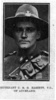 Portrait of Lieutenant C.R.G. Bassett from The Auckland Weekly News, November 28, 1918. - No known copyright restrictions