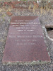 Image of gravestone at Bromley Cemetery provided by Sarndra Lees, January 2013 - This image may be subject to copyright