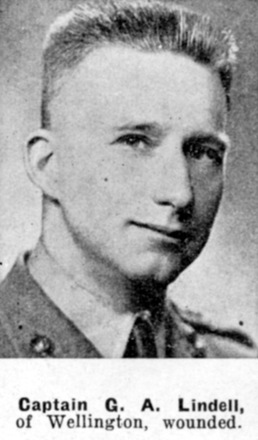 Portrait, Weekly News 10 December 1941 - This image may be subject to copyright