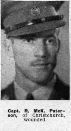Portrait from Weekly News; 12 January 1944 - This image may be subject to copyright