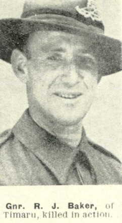 Portrait from The Weekly News; 27 September 1944 - This image may be subject to copyright